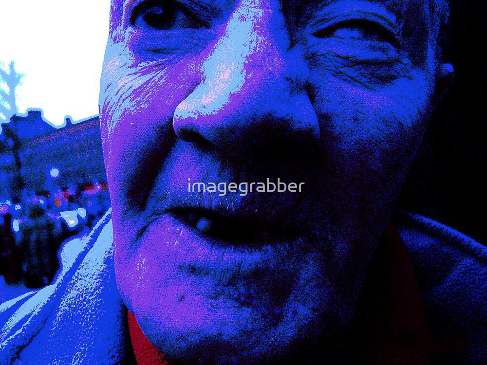 blind drunk by imagegrabber