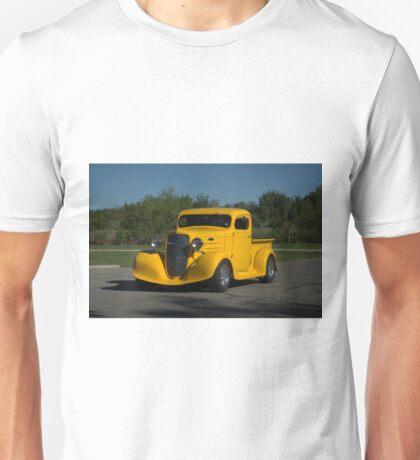 1936 Chevrolet Pickup Hot Rod Unisex T-Shirt
