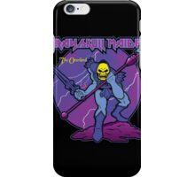 Grayskull Maiden! iPhone Case/Skin