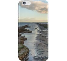 Redcar Rocks iPhone Case/Skin