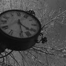 Town Clock, Windsor by John  Cuthbertson | www.johncuthbertson.com