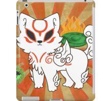 Chibi Ameterasu iPad Case/Skin