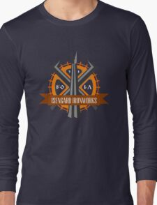 Isengard Ironworks Long Sleeve T-Shirt