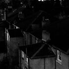 night houses by pauscorpi
