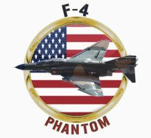 F-4E Phantom USAF by Mil Merchant