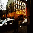 passer by by imagegrabber