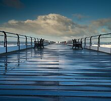 Heading out to Sea by Michael Stubbs