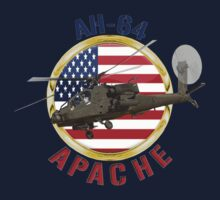 AH-64 Apache  Kids Clothes