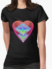 Love and Spirituality T-Shirt