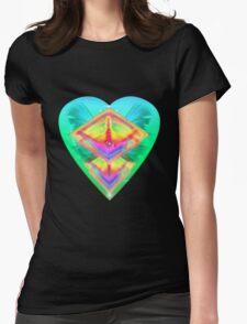 Love and Spirituality 2 T-Shirt