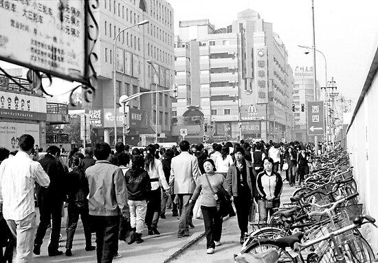 street scene 19 by maka1967
