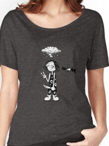 Just A Little Goth Women's Relaxed Fit T-Shirt