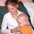 Child with Child by GeraldU1