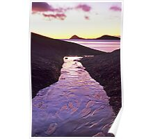 Heavenly Path Poster