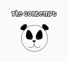 The Contempt - Panda Unisex T-Shirt