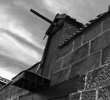 Carrington Mill Stables, Oatlands by John  Cuthbertson | www.johncuthbertson.com