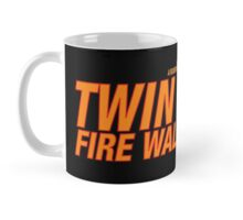 Twin Peaks: Fire Walk With Me Mug