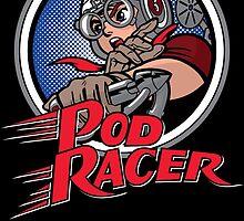 Pod Racer! by Profeta999