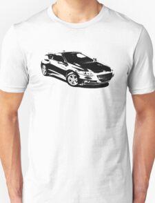 Honda CR-Z 2013 T-Shirt