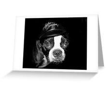 The Wild One Greeting Card