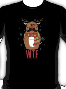 What the Frost T-Shirt