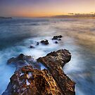 Seascapes and the Ocean by Will Barton