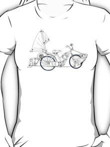 Aqua Bike T-Shirt
