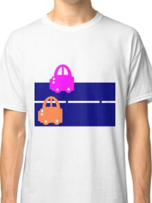 Travel or Road Trip Tee Classic T-Shirt