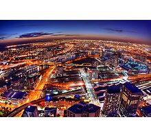 Wonderful Melbourne Photographic Print