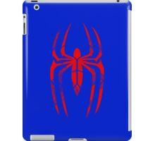 Spider-Man Segmented Logo (Classic Colors) iPad Case/Skin