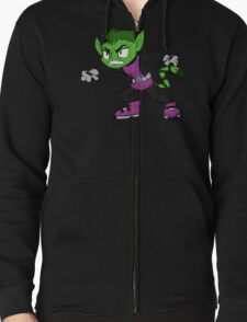 Teen Titans: Beast Boy T-Shirt