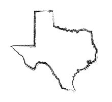 Texas- Lone Star State by nycgallerygirl
