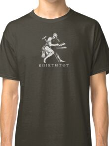 Epictetus Classic T-Shirt