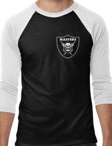 Eternia's Raiders! Men's Baseball ¾ T-Shirt