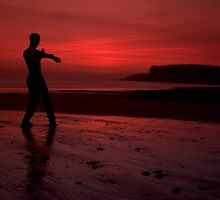 Wing Chun by waltography