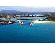 Narooma NSW South Coast Photographic Print