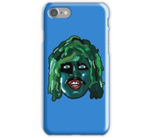 I'm Old Gregg - The Mighty Boosh iPhone Case/Skin