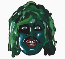 I'm Old Gregg - The Mighty Boosh Kids Tee