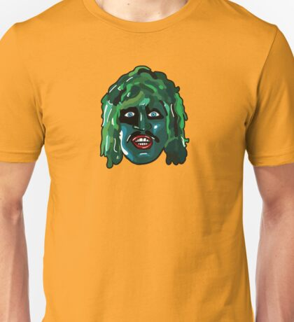 I'm Old Gregg - The Mighty Boosh Unisex T-Shirt