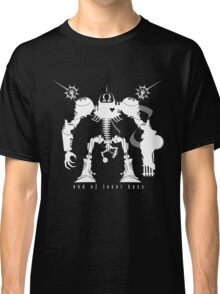 End of Level Boss Classic T-Shirt