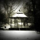Bandstand by Deborah Parkin