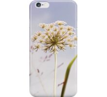 Limit iPhone Case/Skin