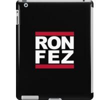 RON FEZ iPad Case/Skin