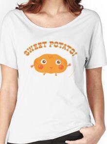Sweet Potato Women's Relaxed Fit T-Shirt