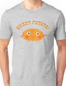 Sweet Potato Unisex T-Shirt