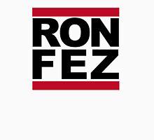 RON FEZ (white) Unisex T-Shirt