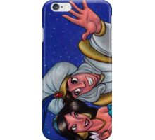 Show You the World iPhone Case/Skin