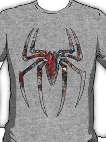 Team Spidey Logo T-Shirt