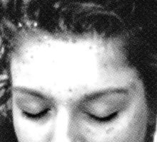 Twin Peaks - Laura [Dead] Sticker