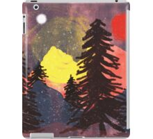 Lost in the Color... iPad Case/Skin